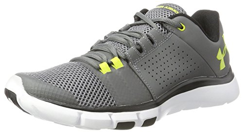 Under Armour Mens Sforzano Grigio 7-2e