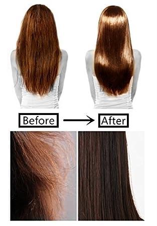 Hair Straightener Digital Anti Static Heating Detangling Hair Brush Blanco- Besmall: Amazon.es: Salud y cuidado personal