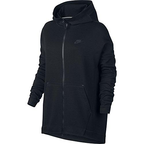 Nike Sportswear Tech Fleece Cape Womens Jacket (Medium)