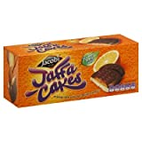 Cookie Jaffa Cake 5.3 OZ -Pack Of 20