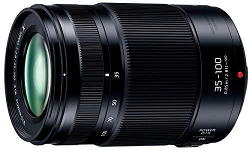 Panasonic Interchangeable Lens LUMIX G X Vario 35-100mm / F2.8 II/Power O.I.S. [Micro Four Thirds Mount] (International Model)