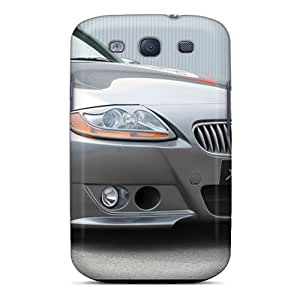 High Quality Shock Absorbing Cases For Galaxy S3-bmw Hamann Z4 M Roadster Front Section