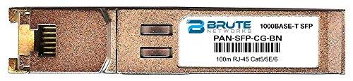 Palo Alto Networks Pan Sfp Cg   1000Base T 100M Rj45 Sfp  100  Compatible