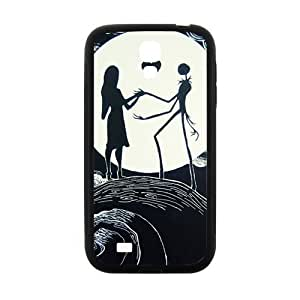 Cool painting sally jack Phone Case for Samsung Galaxy S4