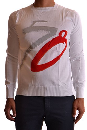 dirk-bikkembergs-mens-mcbi097017o-white-cotton-sweater