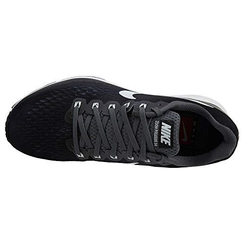 Jordan Sneaker bianco assortiti Nike scuro grigio nero Scarpe da basket Instigator colori zqpxxXt0n