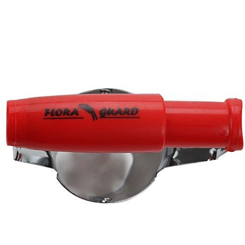 FLORA GUARD Bulb Planter with Depth Mark- Ideal Bulb Transplanter for Planting