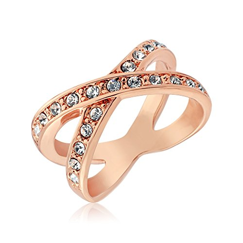 Criss Cross Rings Amazon