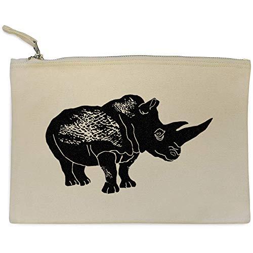 Bolso Embrague cl00003383 Accesorios Case 'rinoceronte' De Azeeda SBxU5S