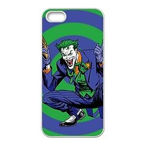 iPhone 4 4s Cell Phone Case White Bang The Joker SLI_699260