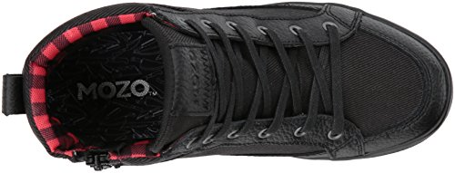 MOZO Women's Padma Sneaker Black cheap geniue stockist best for sale from china online really online for sale footlocker xeXysiPl