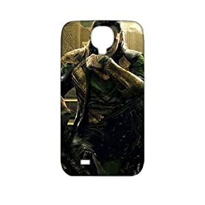 Fortune avengers age of ultron loki 3D Phone Case for Samsung GALAXY S4