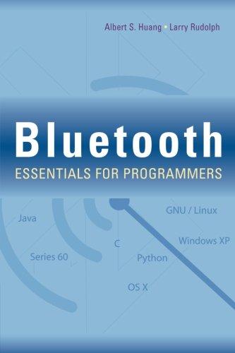 Best Bluetooth Essentials for Programmers