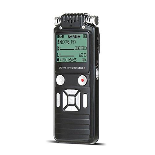 Digital Voice Phone - 3