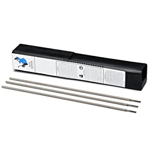 "Blue Demon E309L-16 X 3/32"" X 14"" X 5LB Plastic Stainless Steel Arc Welding Electrode"