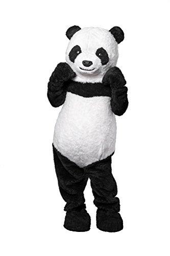 Panda Mascot Costume (Dude Perfect Panda Costume)