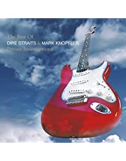 THE BEST OF DIRE STRAITS