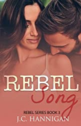 Rebel Song (Rebel Series) (Volume 3)