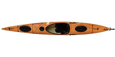 The Best Large Solo Single Mantra Kevlar Kayak [Seaward Kayaks] review