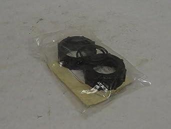 GE K521109 AquaMatic Retaining Nut and Ring Kit EP