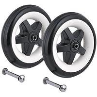 Bugaboo Bee Rear Wheels Replacement Set (2010+ Model)