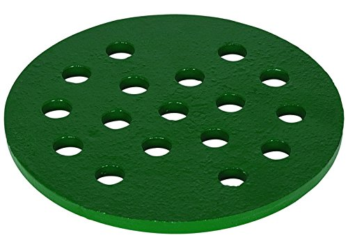 Amazon Com Prier P 325 712 Replacement Floor Drain Cover Garden Outdoor