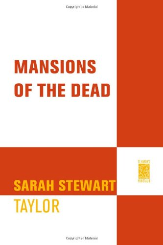 Mansions of the Dead (Sweeney St. George Mysteries) pdf epub