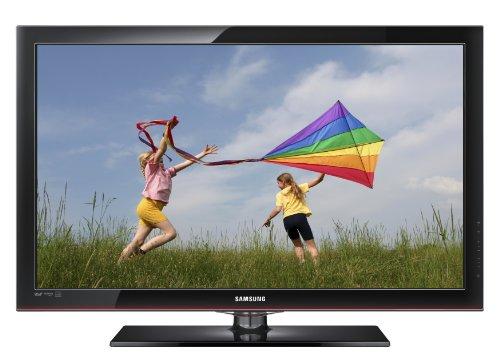 Samsung PN42C450 42-Inch 720p Plasma HDTV (Samsung Plasma Hdmi Tvs)