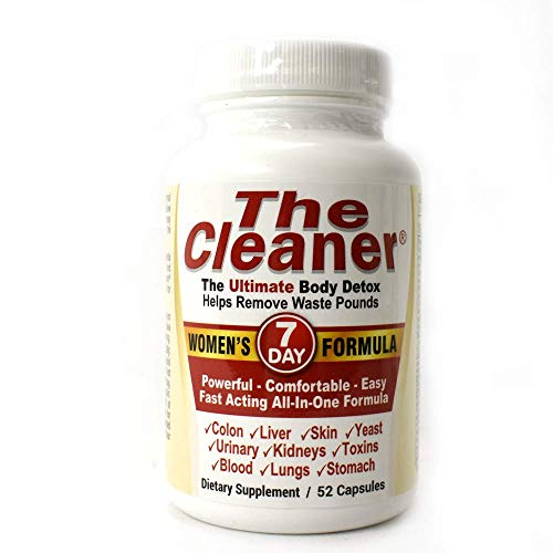 The Cleaner 7Day Women'smula