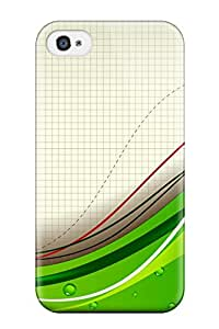 Theodore J. Smith's Shop Iphone 4/4s Cgi Tpu Silicone Gel Case Cover. Fits Iphone 4/4s