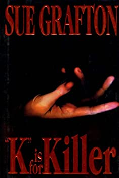 K is for Killer 0449000664 Book Cover