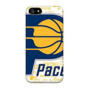 QgCCE2951tLIfT MrsSophier Indiana Pacers Durable Iphone 5/5s Tpu Flexible Soft Case