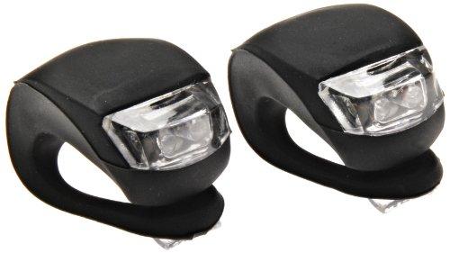 Pure Fix Nightlights, Set of 2 (Black)