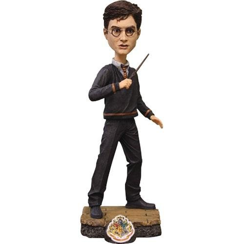 Harry Potter NECA Knocker Bobble