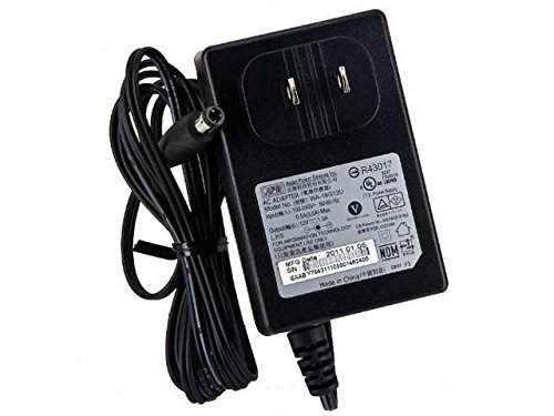 Genuine Authentic Asian Power Devices WA-18G12U AC Adapter for Select WD External Hard Drives(NOT by Inauthentic upright brand) (Asian Power Devices Wa 18g12u Ac Adapter)