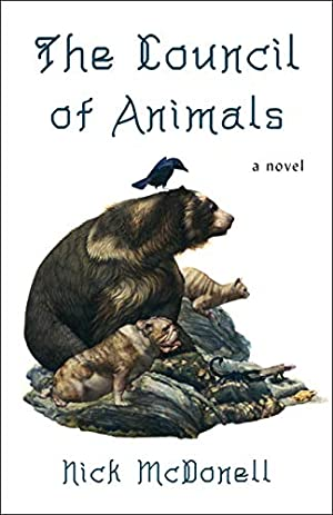 """Nick McDonell's Playlist for His Novel """"The Council of Animals"""""""