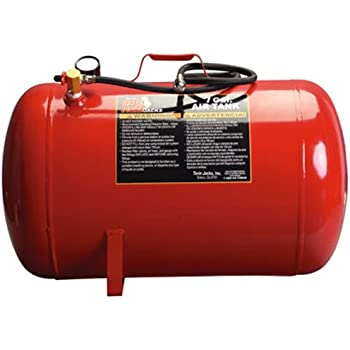Amazon.com: Torin Big Red Portable Horizontal Air Tank