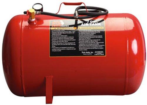 portable air tank 7 gallon - 1