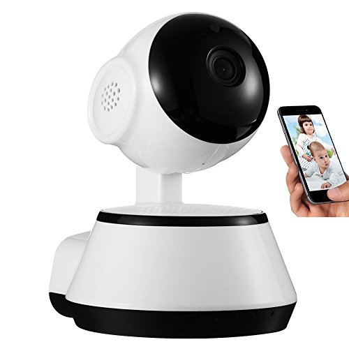 Megapixe Wireless Security Monitoring Monitor