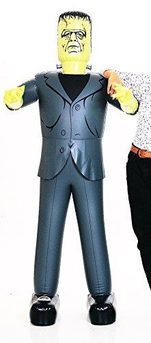 Rubie's Co 6' Inflatable Frankenstein