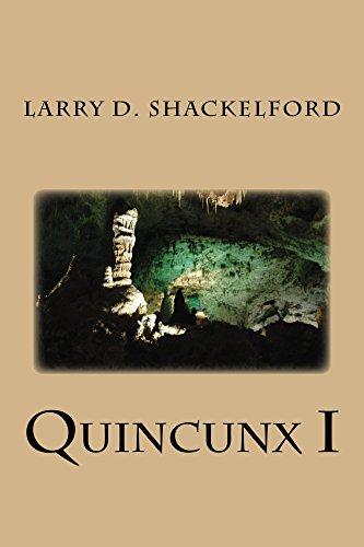 Quincunx I