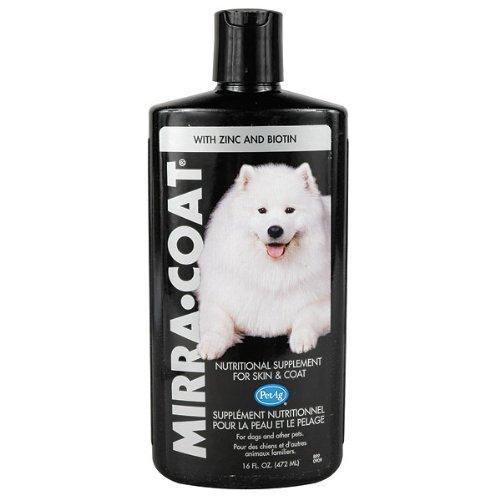 Mirra-Coat Nutritional Supplement – 16 oz liquid, My Pet Supplies