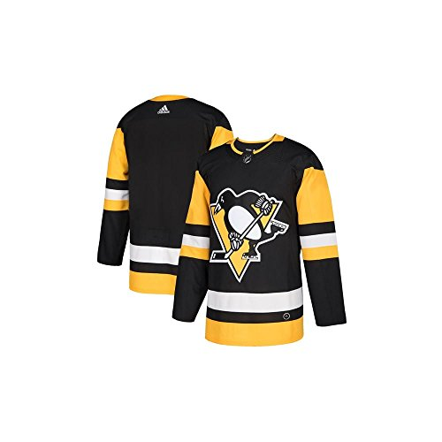 Pittsburgh Penguins Adidas NHL Men's Climalite Authentic Team Hockey Jersey
