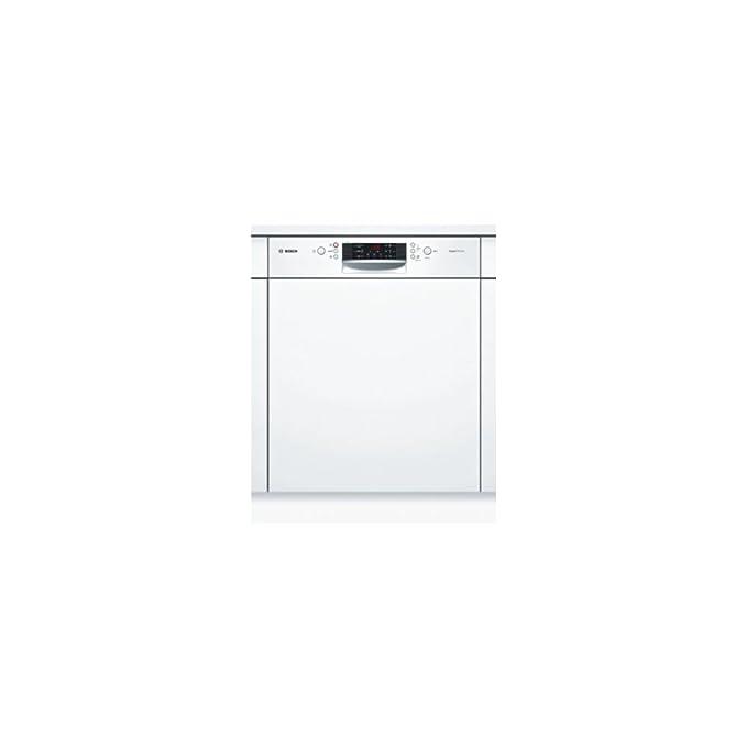Bosch Serie 4 SMI46AW04E lave-vaisselle Entièrement intégré 12 places A++ -  Lave-vaisselles (Entièrement intégré, Blanc, Taille maximum (60 cm), Blanc,  ... 2cc94b145a9d