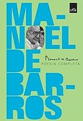 Manoel de Barros: Poesia Completa (Em Portugues do Brasil)