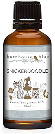 Barnhouse - 30ml - Snickerdoodle- Premium Grade Fragrance Oil Eternal Essence
