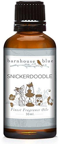 Barnhouse - 30ml - Snickerdoodle - Premium Grade Fragrance Oil