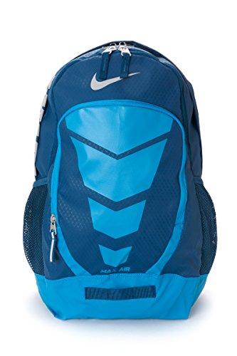 c575865dc547 Nike MAX AIR Unisex (L) 34 Liters Backpack Bookbag BA4883-440 - Buy Online  in Oman.