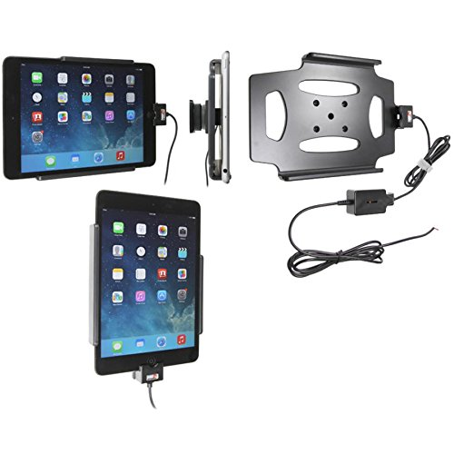 Brodit 527584 Active Holder (for Fixed Installation for Apple iPad Mini Retina/Mini 3), 1 Pack