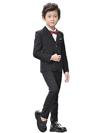 a620f7c947b3f 子供スーツ 男の子 子供フォーマル スーツ 男 110 120 130 140 150 160 卒業式 入学